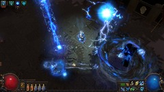 The War For The Atlas pour renouveler le contenu de haut niveau de Path of Exile