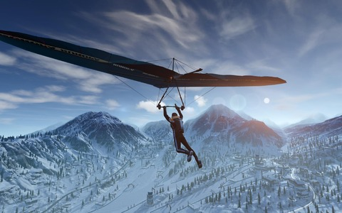 Ring of Elysium - Ring of Elysium esquisse son avenir – incluant un lancement européen