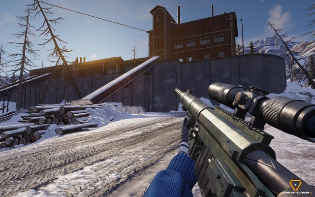 Images de Ring of Elysium