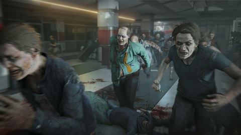 World War Z - World War Z baisse son prix – grâce à l'Epic Games Store