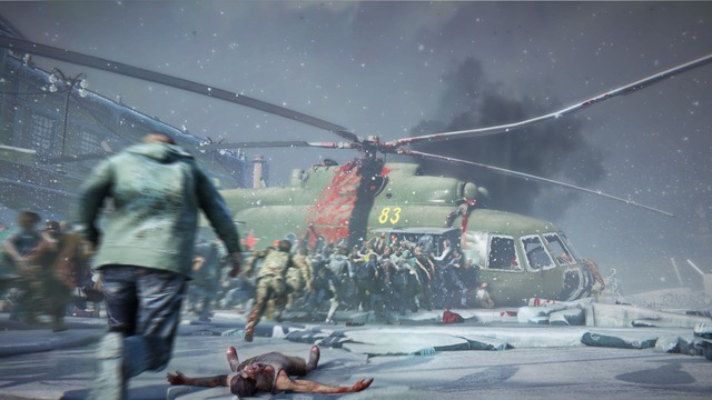 Images de World War Z