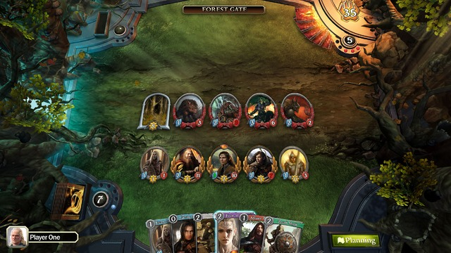 Images de The Lord of the Rings Living Card Game