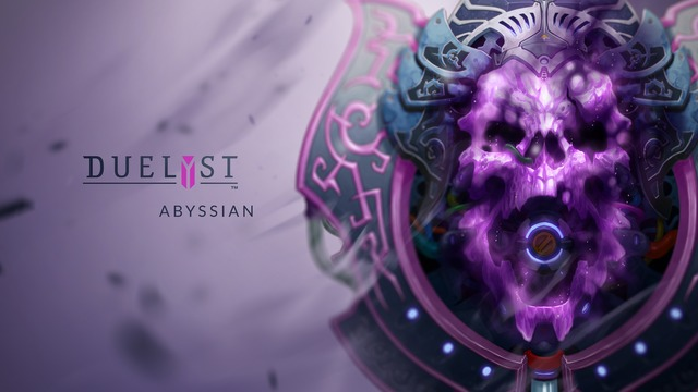 Screens Crest Abyssian