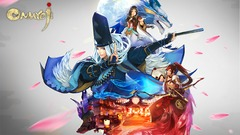 Onmyoji entre en soft-launch pour sa version anglaise internationale