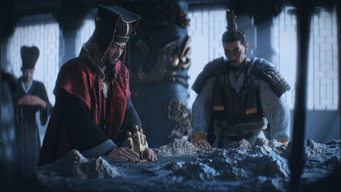 Total War: Three Kingdoms - Total War: Three Kingdoms dans les bacs à partir du 7 mars 2019