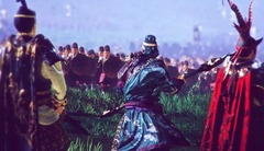 Total War: Three Kingdoms esquisse son nouveau mode Dynastie