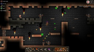 David Brevik (Diablo) dévoile son prochain RPG d'action, It Lurks Below