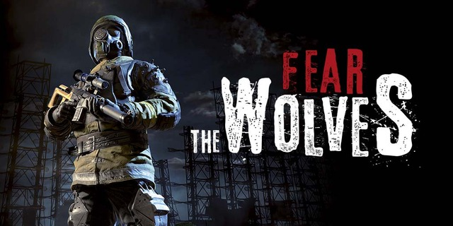 Image de Fear the Wolves