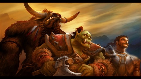 World of Warcraft Classic - Un nombre d'abonnés chinois « record » grâce à World of Warcraft Classic