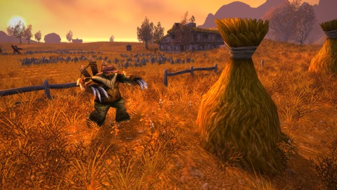 World of Warcraft Classic - WOW Classic peaufiné en attendant un lancement estival
