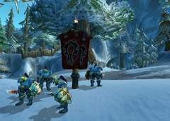 La Vallée d'Alterac de WOW Classic en test ce weekend