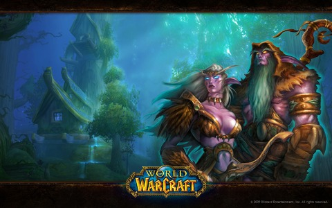World of Warcraft Classic - Lancement de WOW Classic, entre files d'attente et cours de bourse