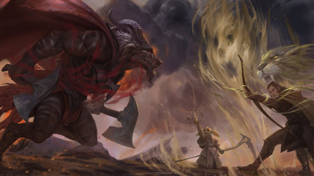 Images de World of Warcraft Classic