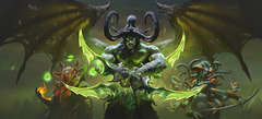 BlizzConline : vers une officialisation de World of Warcraft: Burning Crusade Classic ?