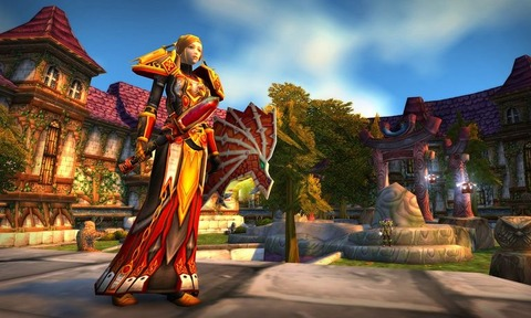 World of Warcraft Classic - Blizzard retarde le dernier test de charge de World of Warcraft Classic