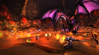 Onyxia - World of Warcraft Classic