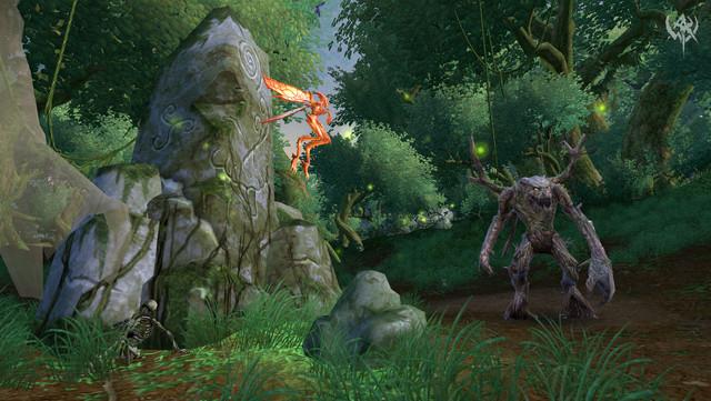 La vallée du chasseur