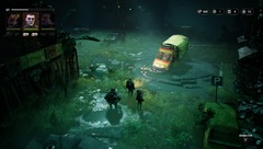 Test de Mutant Year Zero : Road to Eden - Vis ma vie de mutant