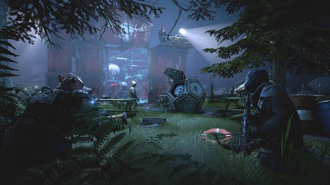 Mutant Year Zero: Road to Eden - Mutant Year Zero: Road to Eden dans les bacs le 4 décembre