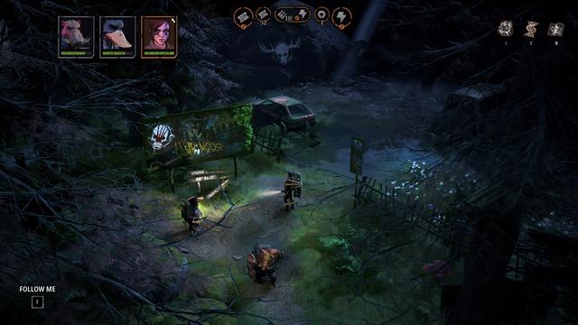 Images de Mutant Year Zero: Road to Eden