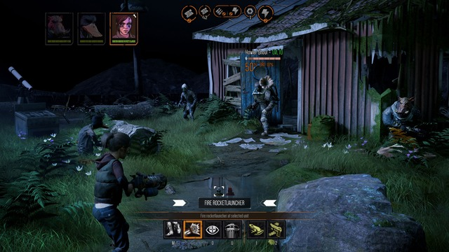 Images de Mutant Year Zero: Road to Eden
