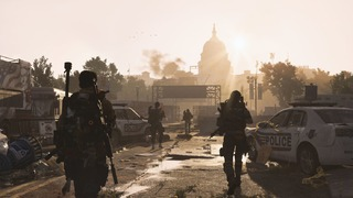 The Division 2 esquisse son système de clans