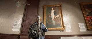 Tom Clancy's Une nuit au musée