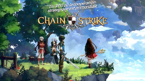 Chain Strike - Tour d'horizon des modes de jeu de Chain Strike