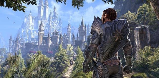 Image de The Elder Scrolls Online: Summerset