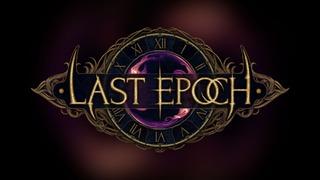 Last Epoch - Logo