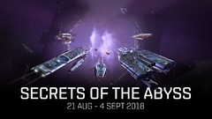 Secrets of the Abyss