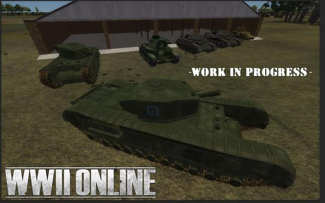 Image de WWII Online
