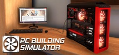 Aperçu de PC Building Simulator
