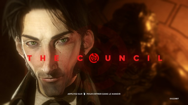Test de l'épisode 3 de The Council : le juste équilibre