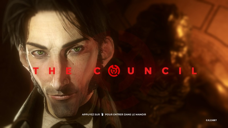 Test de The Council - La nouvelle référence du jeu narratif