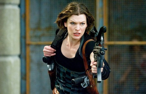 Monster Hunter (film) - Milla Jovovich rejoint la distribution du film Monster Hunter