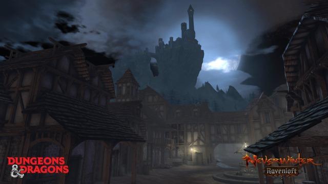 Images de Neverwinter: Ravenloft