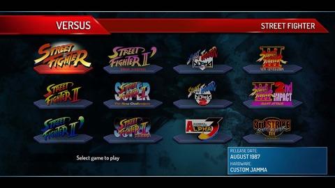 Screenshot 12 jeux