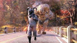 Fallout 76: Wild Appalachia