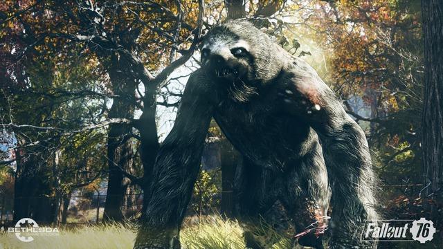 Images de Fallout 76