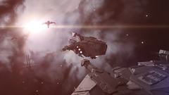 EVE: Echoes (ex-Project Galaxy), une « version alternative » d'EVE Online sur plateformes mobiles