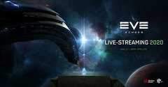 Developer Livestream : EVE Echoes dévoile son gameplay et sa nouvelle faction