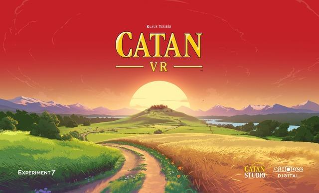 Image de Catan VR