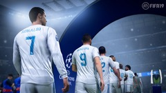 Test de FIFA 19 - Il sort de nulle part...