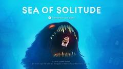 Test de Sea of Solitude - Une splendide aventure… un peu courte