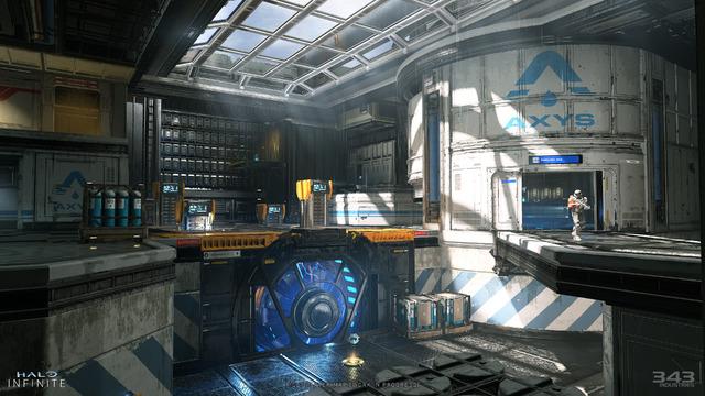Halo Infinite - Multijoueur