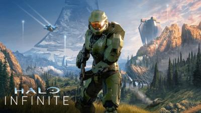 Halo Infinite - Jaquette du jeu