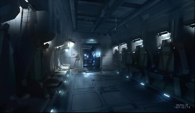 E3 2019 - Concept Art - Pelican Low Power Lighting