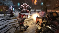 Doom Eternal précise le gameplay de son Battle Mode