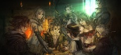 Test de Octopath Traveler